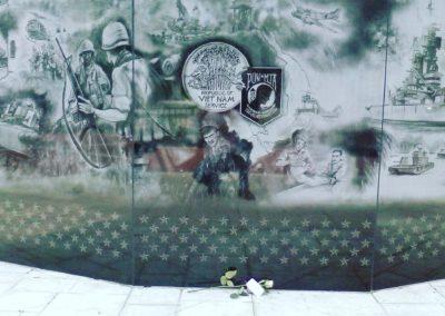 scarletts-sunshine-VietnamMemorial-Tampa